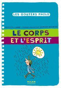 Cover of «Le corps et l'esprit»