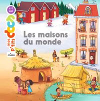 Cover of « Maisons du monde »