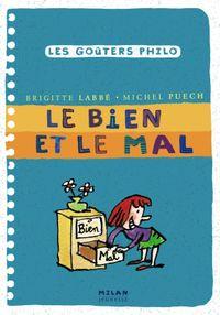Cover of «Le bien et le mal»