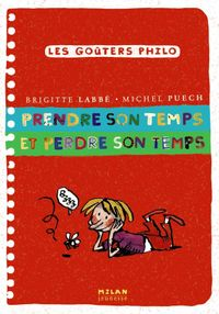 Cover of « Prendre son temps et perdre son temps »