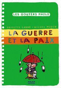 Cover of «La guerre et la paix»