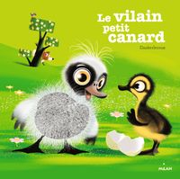Cover of «Le vilain petit canard»