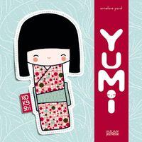 Couverture «Yumi»