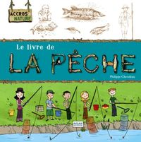 Cover of « La pêche »