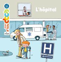 Cover of «L'hôpital»