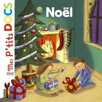 Cover of «Noël»
