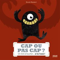 Cover of « Cap ou pas cap ? »
