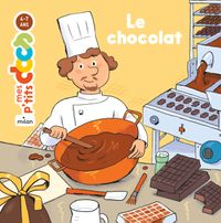 Cover of « Le chocolat »
