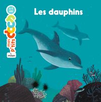 Cover of « Les dauphins »