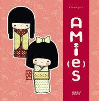 Couverture « Amies »