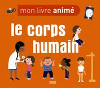 Cover of « Le corps humain »