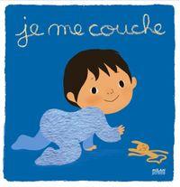 Cover of «Je me couche»