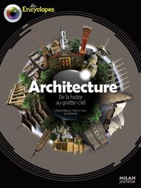 Couverture « L'architecture »