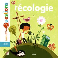Cover of « L'écologie »
