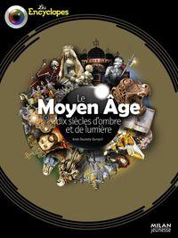 Couverture «Le Moyen-Âge»