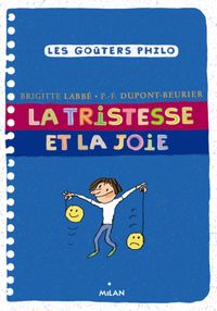 Cover of « La joie et la tristesse »