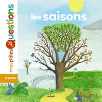 Cover of « Les saisons »