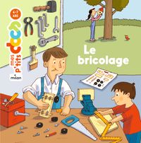 Cover of « Le bricolage »