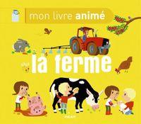 Cover of «La ferme»