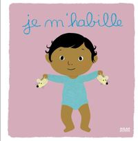 Cover of « Je m'habille »