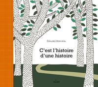 Couverture «TAP – C'EST L'HISTOIRE D'UNE HISTOIRE – INCOS»