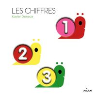 Cover of « Les chiffres »