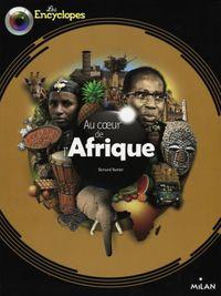 Couverture «Au cœur de l'Afrique»