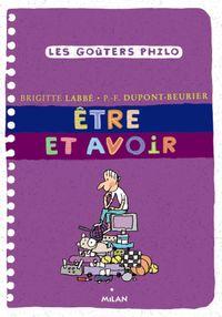 Cover of «Être et avoir»