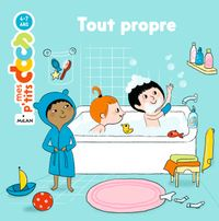 Cover of « Tout propre »