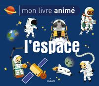 Cover of « L'espace »