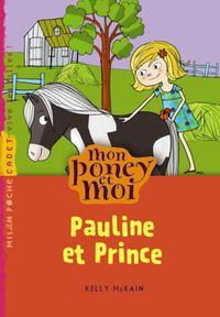 Couverture «Pauline et Prince»