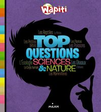 Couverture « Wapiti Top questions »