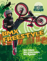 Couverture « BMX freestyle »