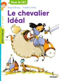 Cover of « Le chevalier idéal »