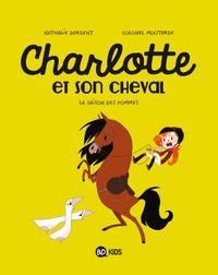 Cover of «La Saison des pommes»