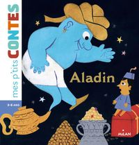Couverture «Aladin»