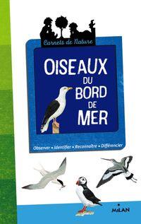 Cover of «Oiseaux du bord de mer»