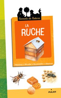 Cover of « La ruche »