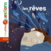 Cover of « Les rêves »