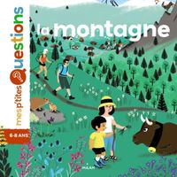 Cover of « La montagne »