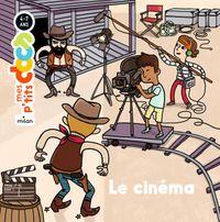 Cover of «Le cinéma»