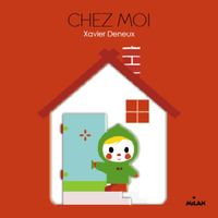 Cover of « Chez moi »