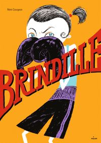 Cover of « Brindille »