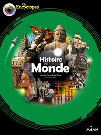 Couverture «Histoire du monde»
