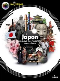 Couverture « Le Japon »