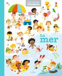 Cover of «La mer»