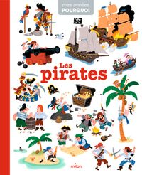 Couverture « Les pirates »