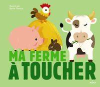 Cover of «Ma ferme à toucher»