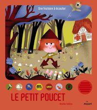 Couverture «Le Petit Poucet»