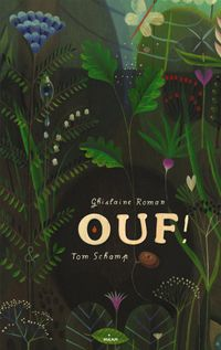 Cover of « Ouf ! »